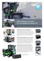 City Ranger 2250 - 4