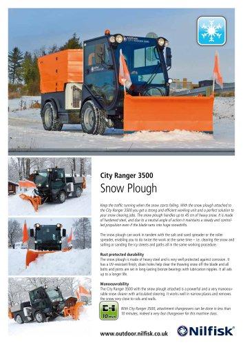 City Ranger 3500