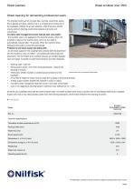 Street scrubber drier 3500 - 1