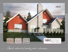 NoviStone RR