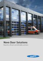 Novo Door Solutions