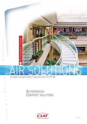 AIR SOLUTIONS - NA1378A