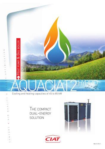 Aquaciat2 hybrid