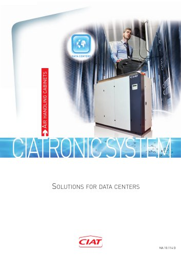 Ciatronic System NA10114D