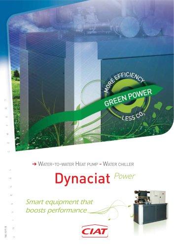 DYNACIAT POWER - NA1091B