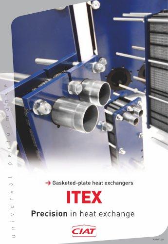 ITEX NA07129A