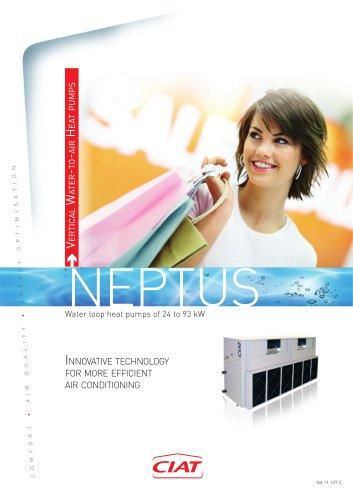 NEPTUS XP (Verticale) - NA1107C