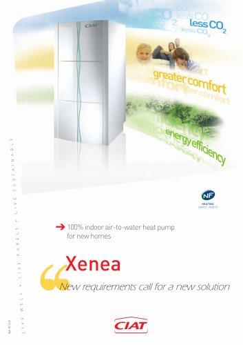 XENEA - NA1016E
