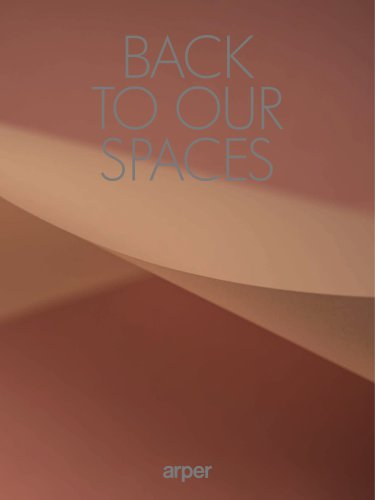 BACK TO OUR SPACES