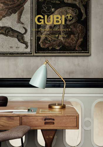 2016.2 Lighting Catalogue