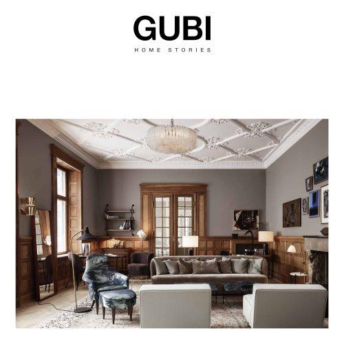 2017 - 12 - GUBI Home stories _ catalogue
