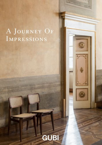 A Journey of Impressions