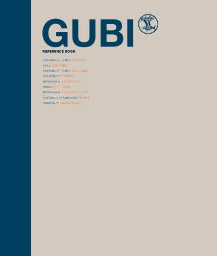 Gubi Reference Book