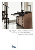 Gentleman Secretaire