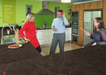 Surfaces for KITCHEN LIVING - 10
