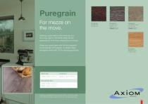 Surfaces for KITCHEN LIVING - 13