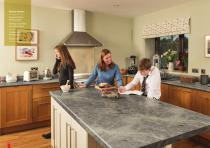 Surfaces for KITCHEN LIVING - 20