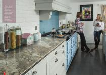 Surfaces for KITCHEN LIVING - 8