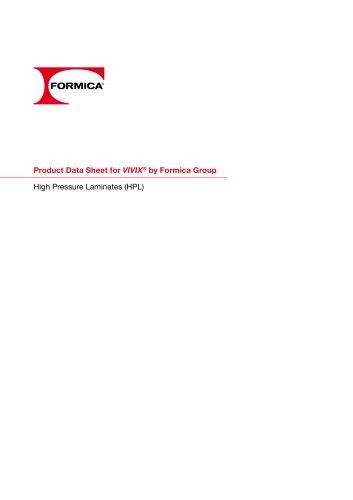 Vivix® Product Data Sheet