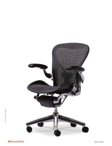 Aeron Side Chair