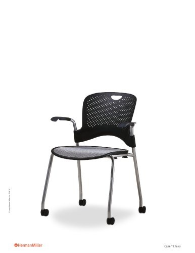 Caper Chairs Product Sheet