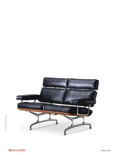 Eames Sofa Product Sheet