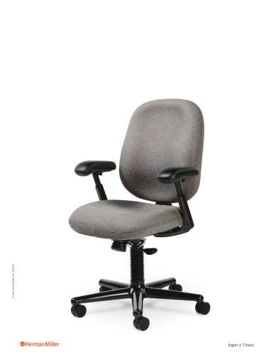Ergon 3 Chairs Product Sheet