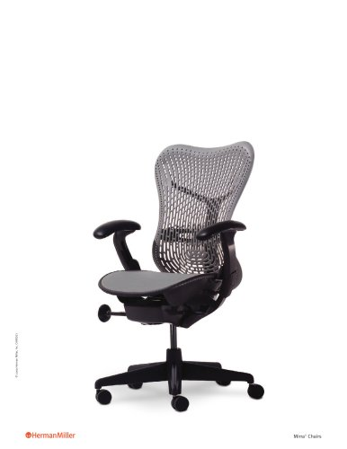 Mirra Chairs brochure