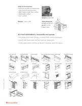 My Studio Environments brochure - 10