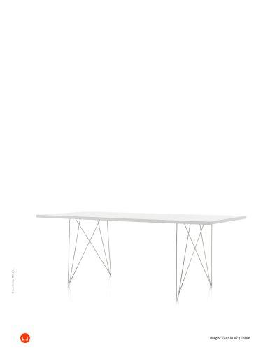 Tavolo XZ3 Table