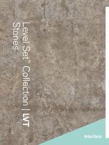Level Set™ Collection | LVT Stones