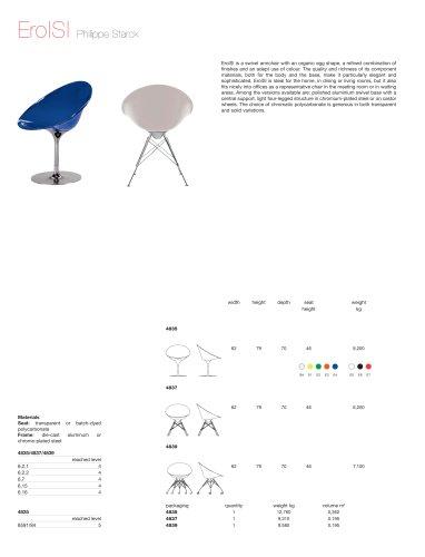 Ero|S| Philippe Starck