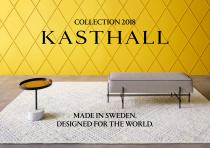 Collection 2018 KASTHALL