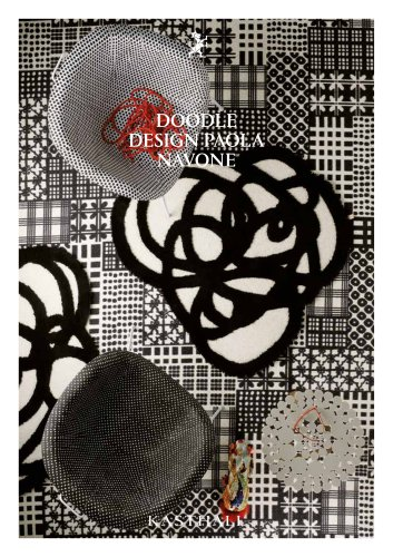 DOODLE DESIGN PAOLA NAVONE