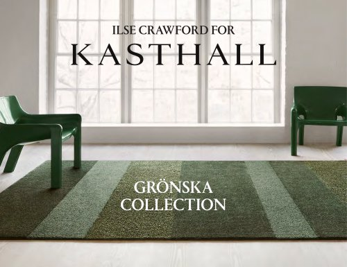 GRONSKA Collection
