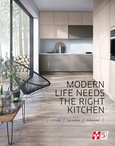 HTH modern life