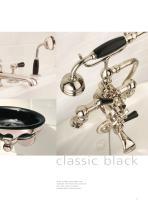 1900 Classic Black - 9