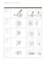 Mackintosh Specification Catalogue - 12