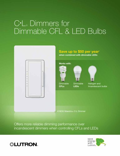 C?L Dimmers