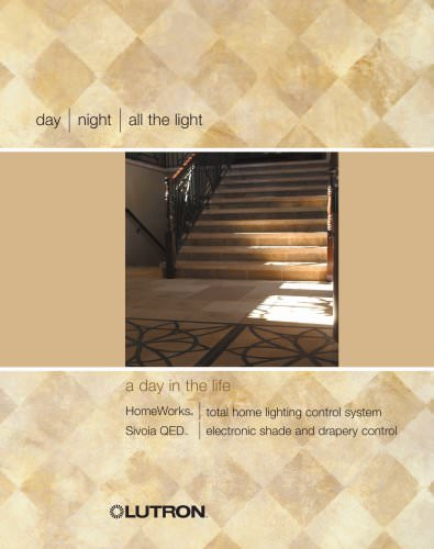 A Day in the Life Brochure