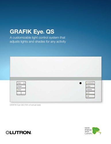 GRAFIK Eye® QS brochure