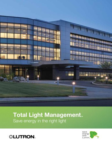 Total Light Management