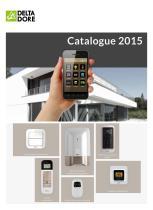 Catalogue 2015