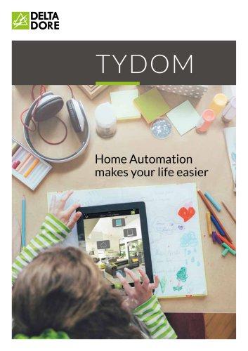 TYDOM Brochure