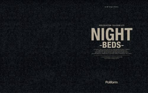 NIGHT BEDS