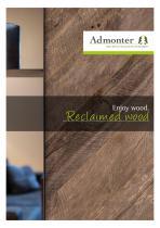 Reclaimed Wood - 1