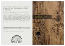 Reclaimed Wood - 2
