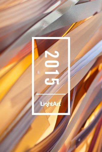 LightArt 2015