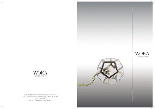 WOKA Catalogue 2016