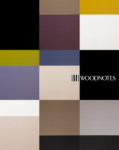 WOODNOTES COLLECTION 2014